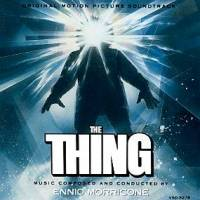 The Thing - DVD obal