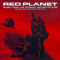 Red Planet - DVD obal