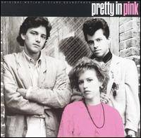 Pretty in Pink - DVD obal