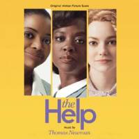 The Help - DVD obal