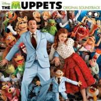 The Muppets - DVD obal