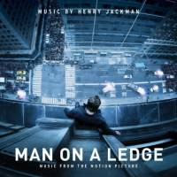 Man On A Ledge - DVD obal