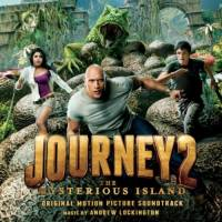 Journey 2: The Mysterious Island - DVD obal