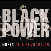 Black Power: Music of a Revolution (Disc 1) - DVD obal