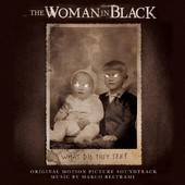 The Woman In Black - DVD obal