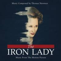 The Iron Lady - DVD obal