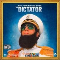 The Dictator - DVD obal