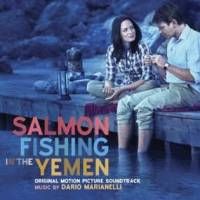 Salmon Fishing in the Yemen - DVD obal