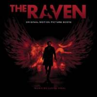 The Raven - DVD obal