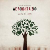 We Bought A Zoo - DVD obal