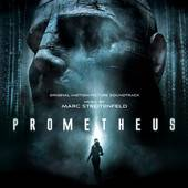 Prometheus - DVD obal