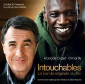 Intouchables - DVD obal