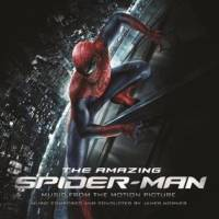 The Amazing Spiderman - DVD obal