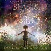 Beasts of the Southern Wild - DVD obal