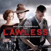 Lawless - DVD obal