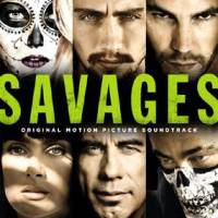 Savages - DVD obal