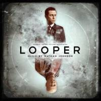 Looper - DVD obal
