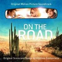 On the Road - DVD obal