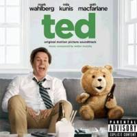Ted - DVD obal