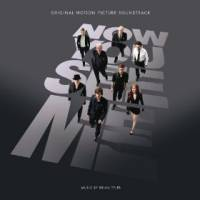 Now You See Me - DVD obal