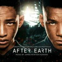 After Earth - DVD obal