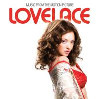 Lovelace - DVD obal