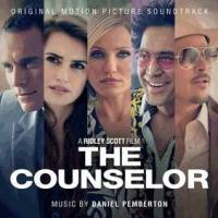 The Counselor - DVD obal