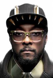 Will.i.am., Black Eyed Peace