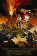 Aqua Teen Hunger Force Colon Movie Film for Theatres