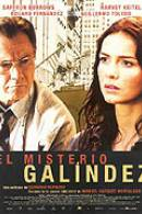 Galindez File, The