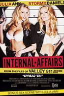 Internal Affairs: From the Files of Valley 911!