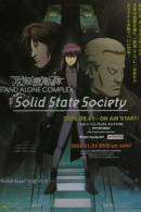Ghost in the Shell: Solid State Society