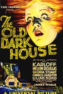 Old Dark House, The