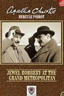 Poirot: The Jewel Robbery at the Grand Metropolitan