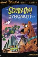 Scooby-Doo/Dynomutt Hour, The