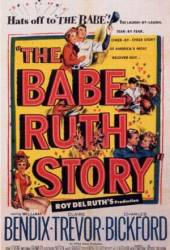 Babe Ruth Story, The