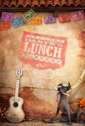 Dante's Lunch: A Short Tail