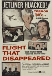 Flight That Disappeared, The