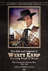 Life and Legend of Wyatt Earp, The