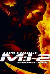 Mission: Impossible II.