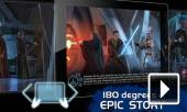 Star Wars Journeys - The Phantom Menace: Trailer