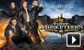 Tři mušketýři / The Three Musketeers: Film o filmu
