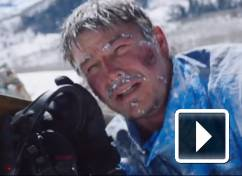 6 Below: Miracle on the Mountain: Trailer