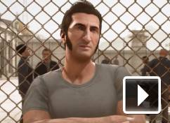 A Way Out: Trailer
