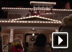 Almost Christmas: Trailer