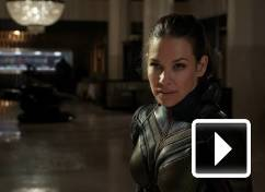 Ant-Man a Wasp: Trailer