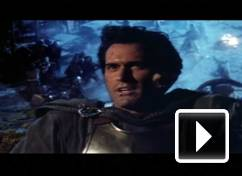 Armáda temnot / Army of Darkness (1992): Trailer