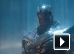 Avengers: Endgame: Special Look