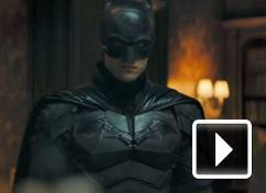 The Batman (2021): DC FanDome trailer