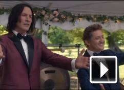 Bill & Ted Face the Music: Trailer